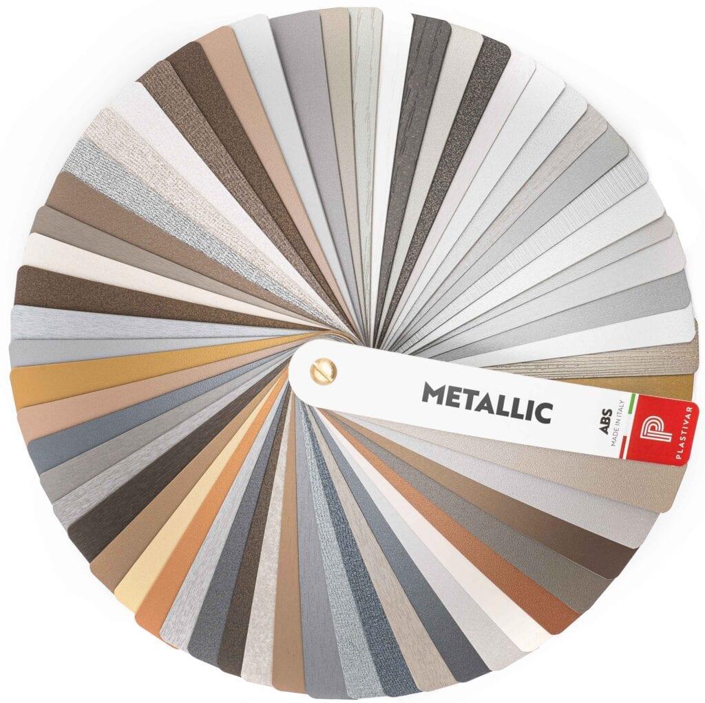 Metallizzati